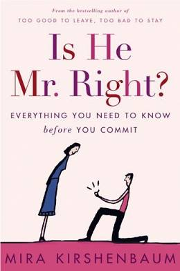 Is He Mr. Right? (hardcover)