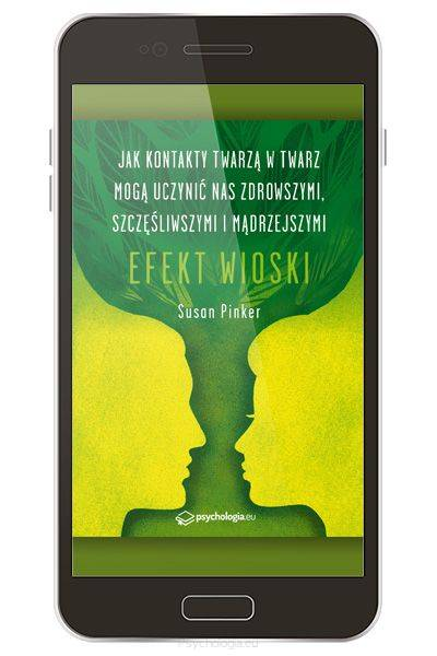 Efekt wioski (ebook)
